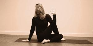 yoga printemps